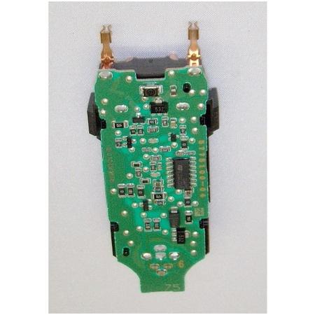 Braun PC Board 2 LED, Type 5775, 340