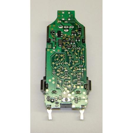 Braun PC Board, 4 LED Type 5412 350CC, 370CC, 3050CC, 3070CC