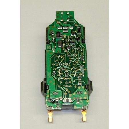 Braun PC Board, 5 LED Type 5411, 5772, 390CC, 395CC