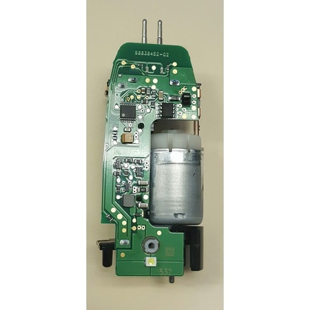 Braun PC Board, SilkEpil 1 Way, Types 5375, 5377