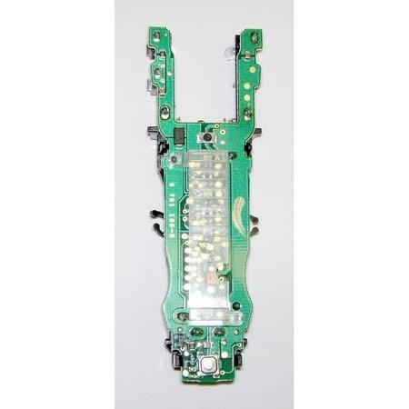 Braun PC Board WF1, Type 5758