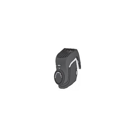 Braun Precision Comb Black/Grey 1-10mm for Types 5417, 5418