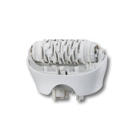Braun Replacement Extra Wide Epilator Head White, 5377