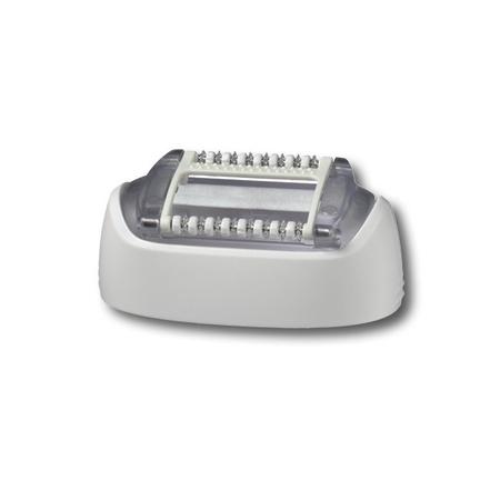 Braun Replacement Standard Cap, White Trans 5376, 5377