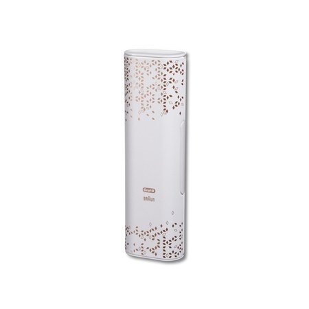 Braun Travel Charging Case, Rose Gold Color Type 3765
