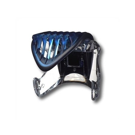 Braun Trimmer Attachment Black/Blue For Type 5730, 5733