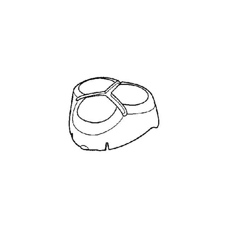 Norelco Protective Cap 6700X Series
