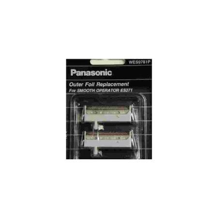 Panasonic Foil/Screen