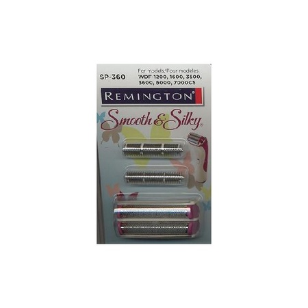 Remington Women's Foil & Cutter Kit AKA SP360