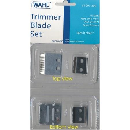 Wahl 1001-200 Beard Trimmer Blade Set