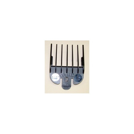 Wahl #2 1/4 Guide Comb