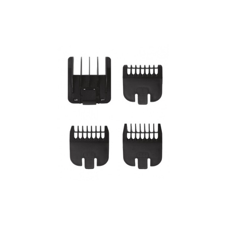 Wahl 4 Piece Guide Comb Set For Standard Detachable Blade