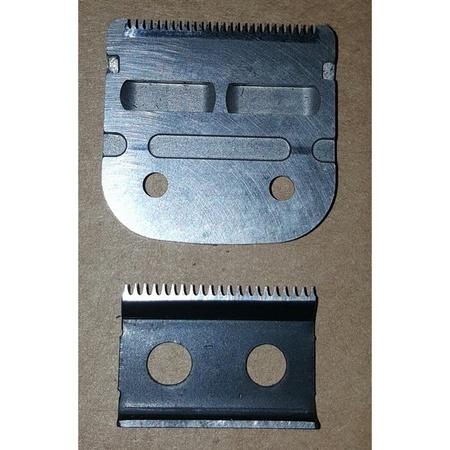 Wahl 5537N Beard Trimmer Blade Set