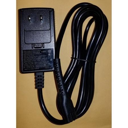 Wahl Charger Cord USA Plug 4 Volt 2000 Ma