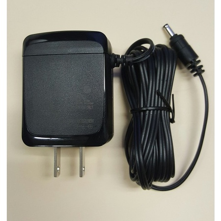 Wahl Mag/Echo Trimmer Charger 4.2vdc 600ma