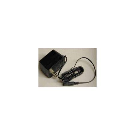 Wahl Shaver Charger/Cord 2.0 Volt Output 1 Amp