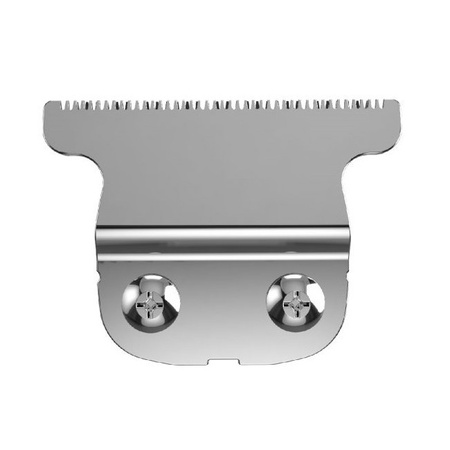 "Wahl Extreme Precision Stainless Steel T-Blade Detachable 1 5/8"" Wide"